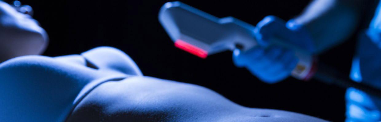 Laser e Tecnologie: cure dermatologiche tecnologicamente avanzate.